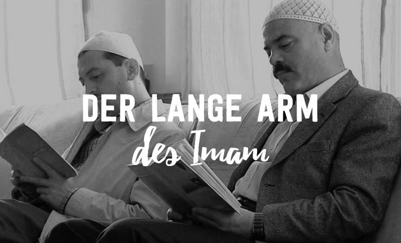 Der Lange Arm des Imam